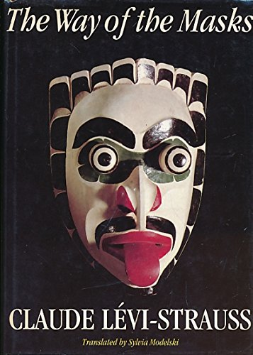 9780224020817: The Way of the Masks