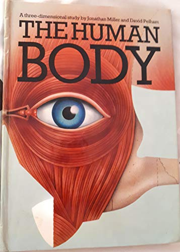 9780224020862: The Human Body