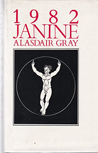9780224020947: 1982, Janine