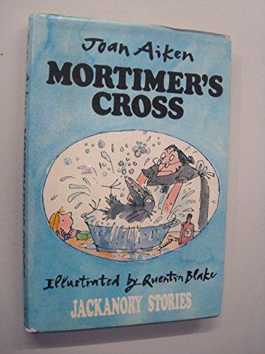 9780224021081: Mortimer's Cross