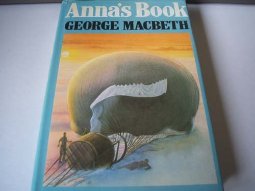 9780224021135: Anna's Book