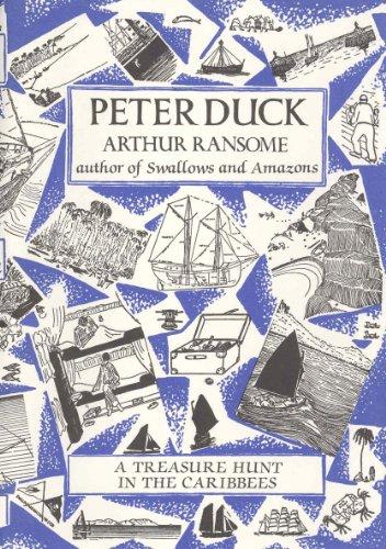 9780224021258: Peter Duck
