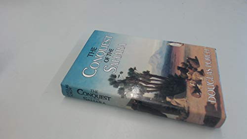 9780224021340: Conquest of the Sahara
