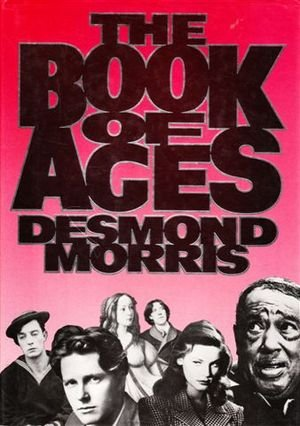 9780224021661: The Book Of Ages