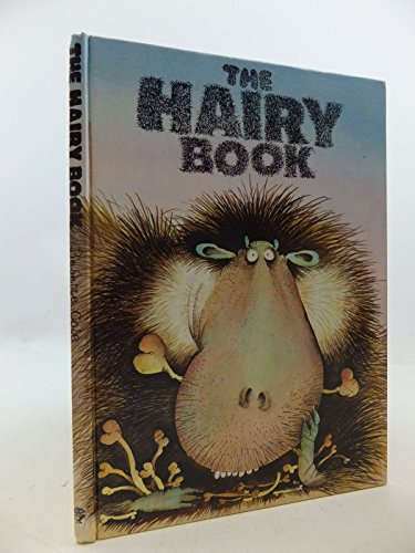 9780224021937: The Hairy Book