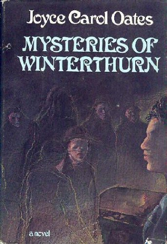9780224021975: Mysteries of Winterthurn