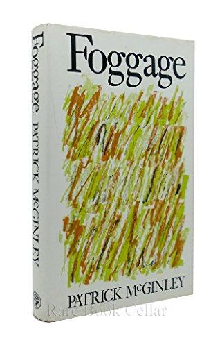 9780224022408: Foggage