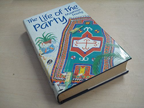9780224022415: The Life of the Party