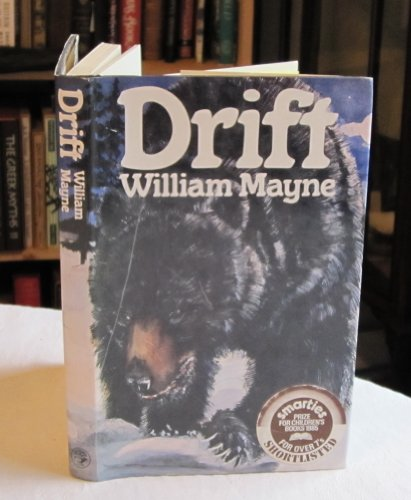 9780224022446: Drift
