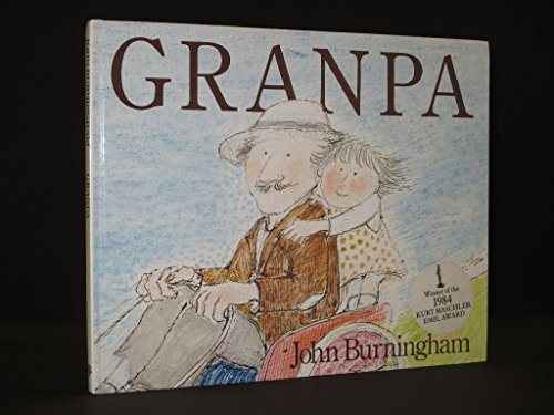 9780224022798: Granpa