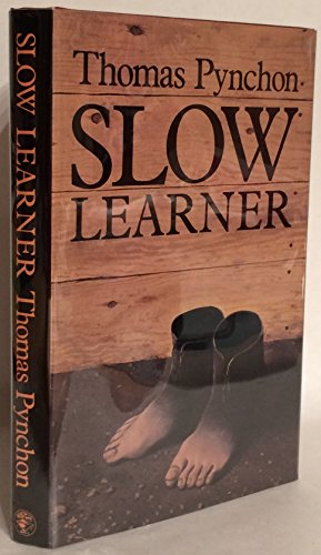 9780224022835: Slow Learner: Early Stories
