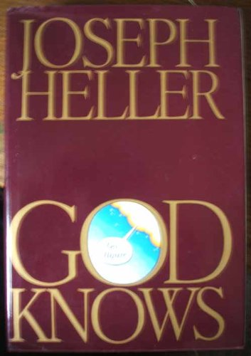 9780224022880: God Knows
