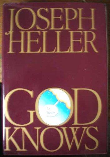 9780224022880: God Knows