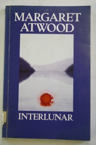 Interlunar (Cape Poetry Paperbacks): Atwood, Margaret