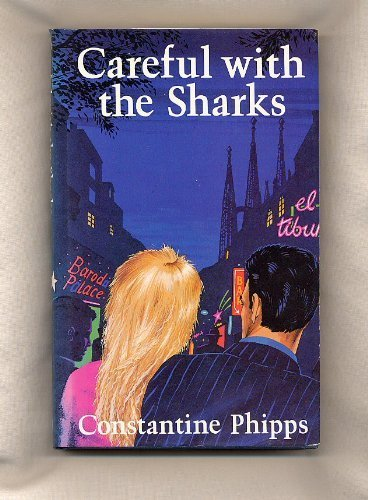 Careful with the Sharks: Constantine Phipps