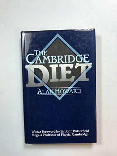 9780224023146: The Cambridge Diet