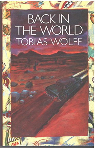 Back in the World: Wolff, Tobias