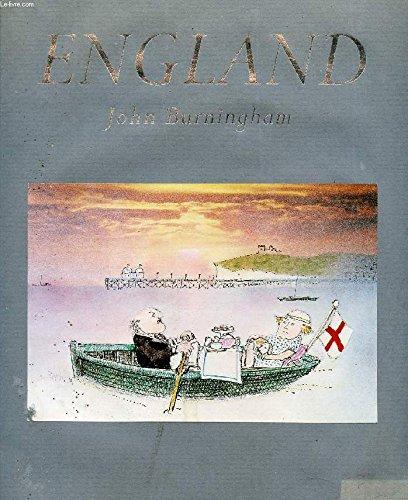 9780224023504: England O England