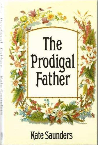 9780224023610: The Prodigal Father