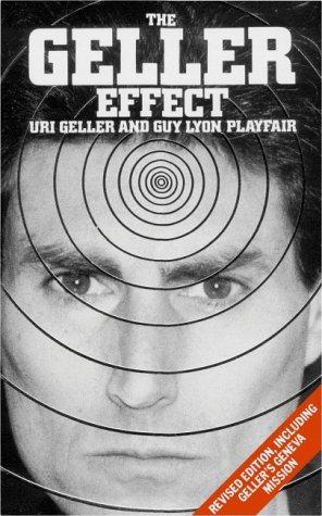 9780224023740: The Geller Effect