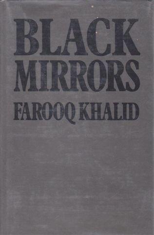 Black Mirrors: Farooq Khalid, E.