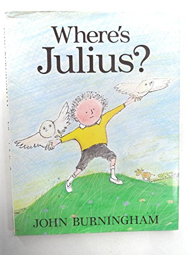 9780224024112: Where's Julius?