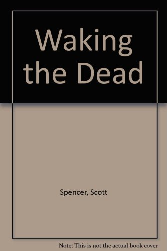 9780224024174: Waking the dead