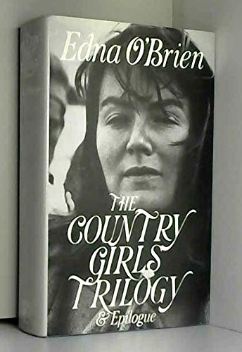 Country Girls Trilogy (0224024213) by EDNA OBRIEN