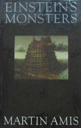 9780224024358: Einstein's Monsters