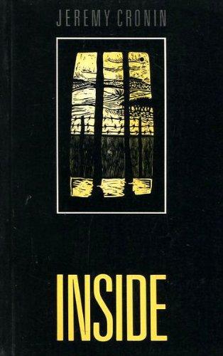 9780224024440: Inside (Cape Poetry Paperbacks)