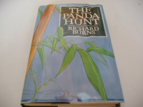 The Panda Hunt: Richard Burns