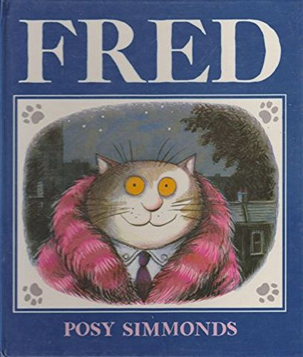 9780224024488: fred
