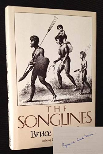 9780224024525: The Songlines.