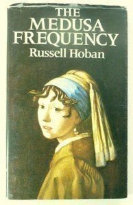 9780224024648: The Medusa Frequency