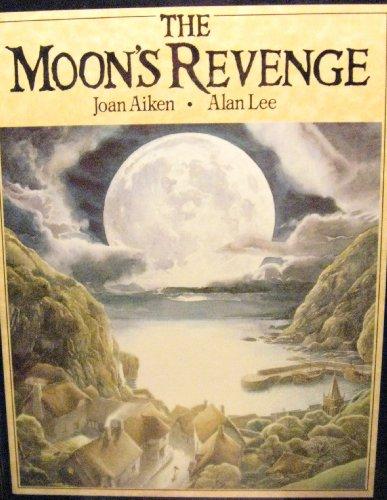 9780224024778: The moon's revenge