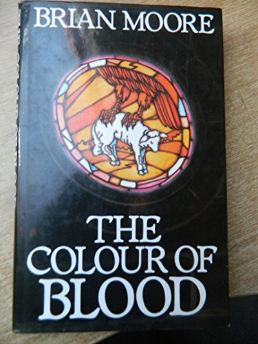 9780224025133: Colour of Blood