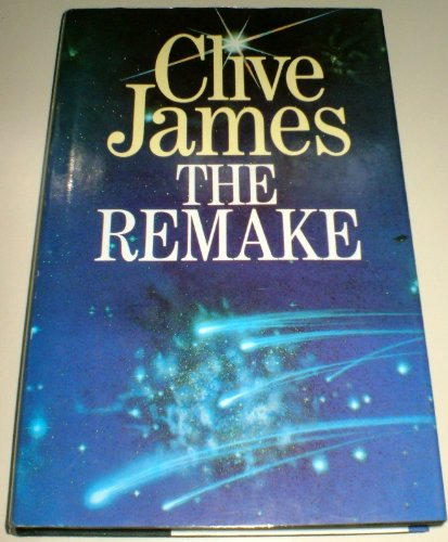 The Remake: James, clive