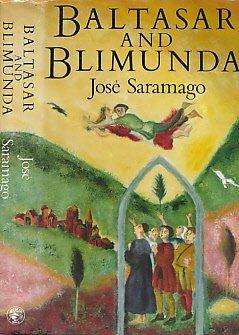 9780224025225: Baltasar and Blimunda
