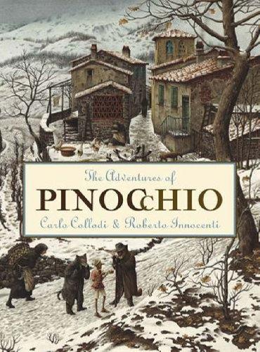 9780224025232: The Adventures of Pinocchio
