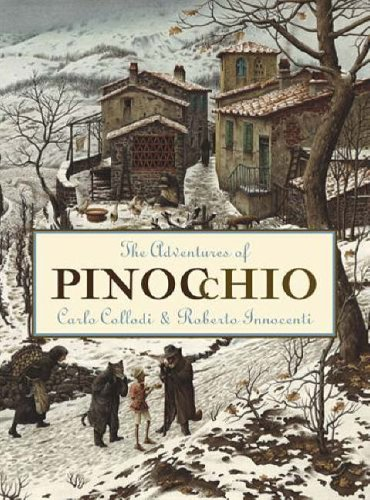 9780224025232: The Adventures of Pinocchio