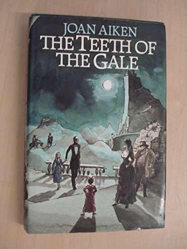 9780224025317: The teeth of the gale