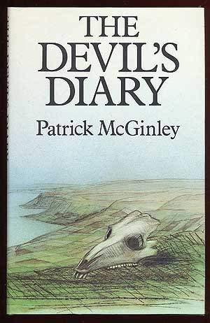 9780224025331: The Devil's Diary