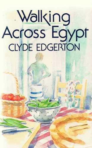 9780224025478: Walking Across Egypt