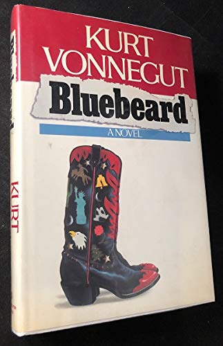 9780224025485: Bluebeard