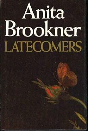 9780224025546: Latecomers