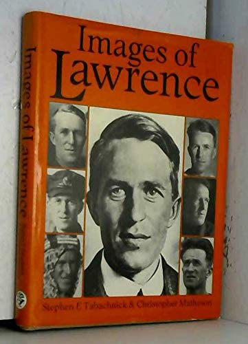 9780224025560: Images of Lawrence