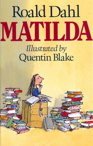 9780224025720: Matilda