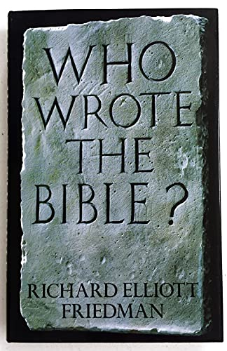 9780224025737: Who Wrote the Bible?