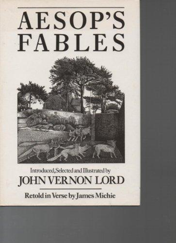 9780224025874: Aesop's Fables