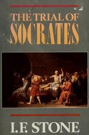 9780224025911: The Trial of Socrates